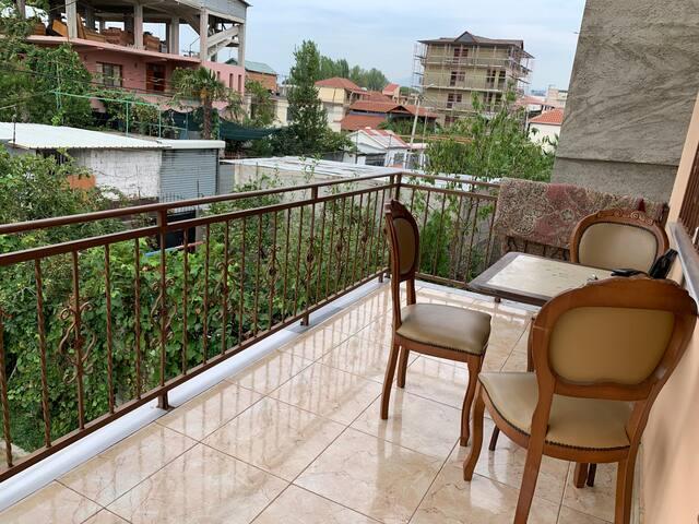 Beautiful Spacious House in the Heart Of Tirana