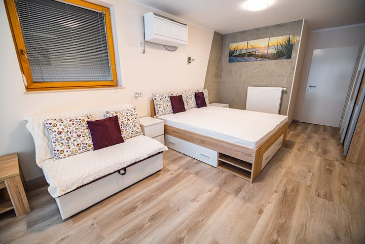 One bedroom apartment Aria in Sodražica