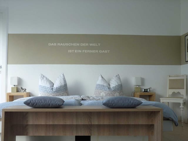 Suite mit Sauna in Lippetal-Herzfeld