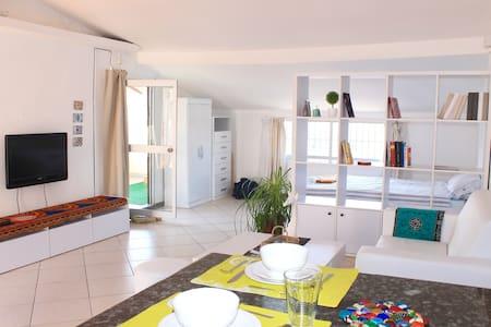 Modern studio in city center - Maputo - Maputo - Apartment
