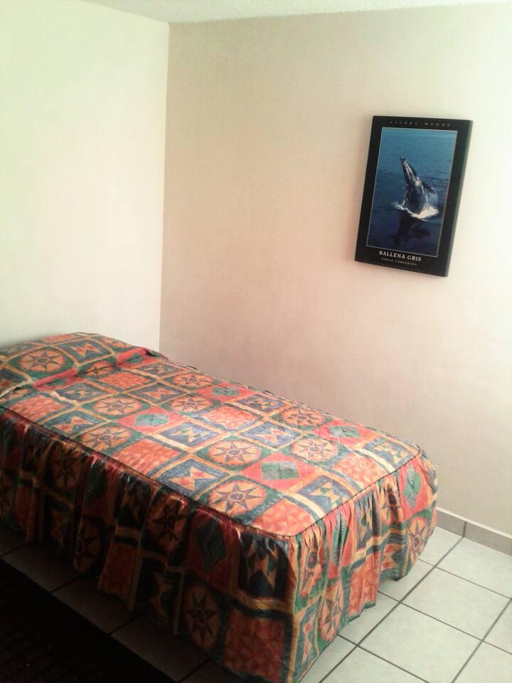 Comfortable room Downtown Queretaro