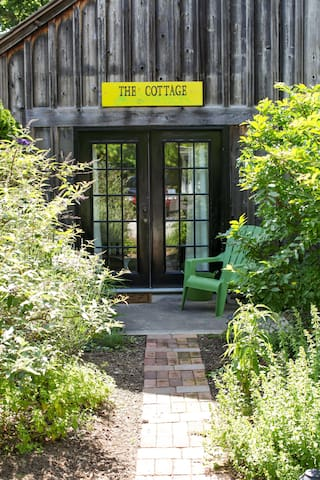 The Homestead B&B - Cottage - Rehoboth Beach - Bed & Breakfast