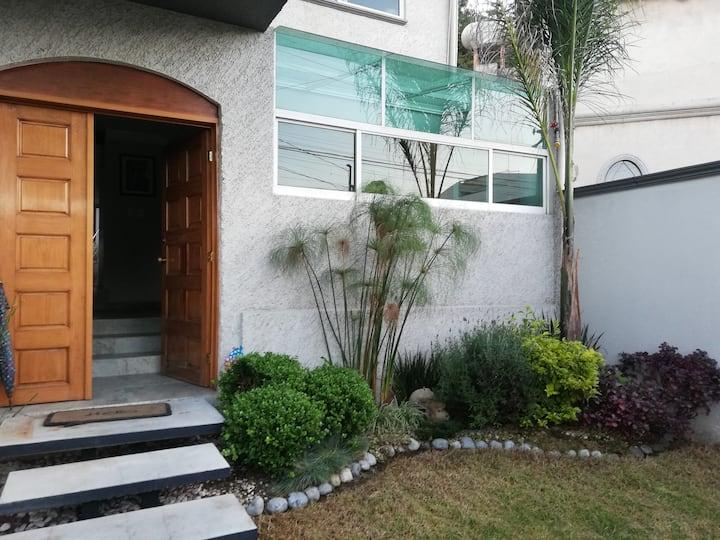 Hermoso Loft amplio, cómodo y centrico en Toluca