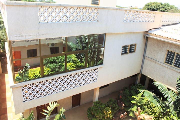 Appartement spacieux résidence Bè Kpota, Lomé - Lome