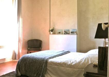 La Petite Maison des Amoureux (1h30 de Paris). - Cosne-Cours-sur-Loire