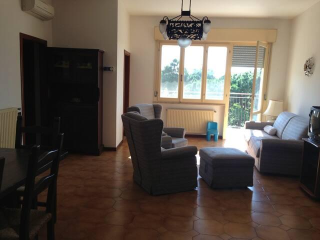 Appartamento a Milano Marittima comodo e solare - Cervia - Wohnung
