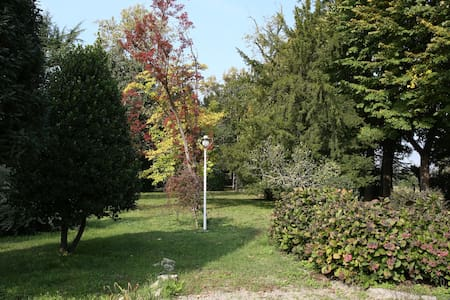 Country house in the Ticino Park - Robecchetto c/i