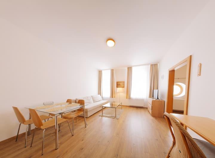 Penzion Červená voda  Apartmán De luxe č. 14