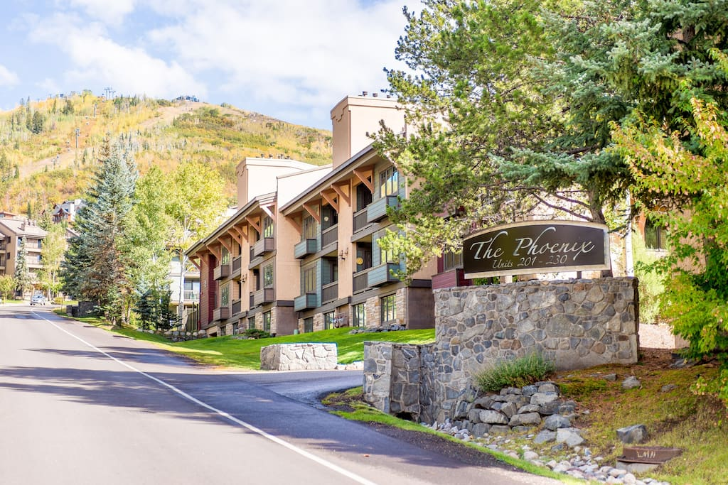 Welcome to Steamboat Springs! Your rental is professionally managed by TurnKey Vacation Rentals.
