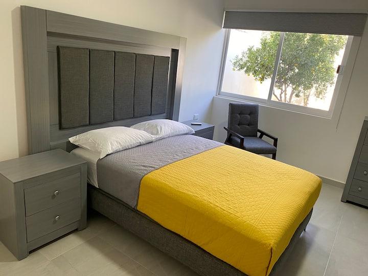 Casa Puerta Amarilla Suite #1