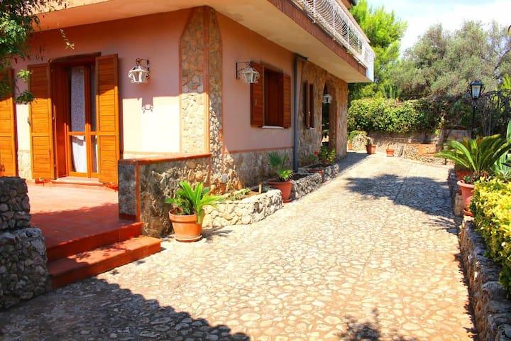 Sun & Sea, holidays home, Tramonto