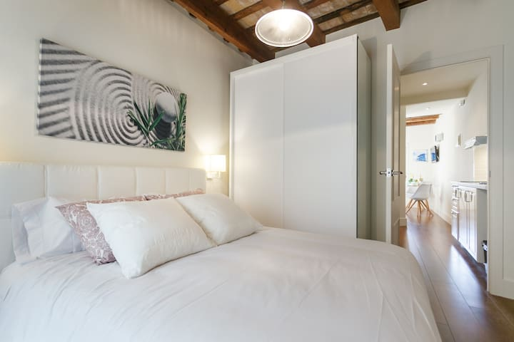 Sitges Apartment 2  Cielos