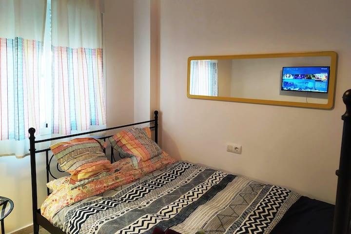 Habitación Privada (H4)