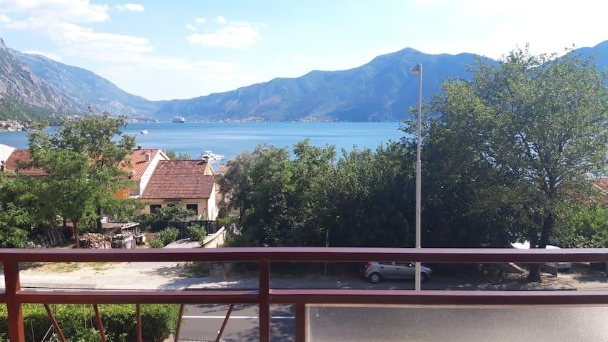 Bonaca Apartments - Sea View