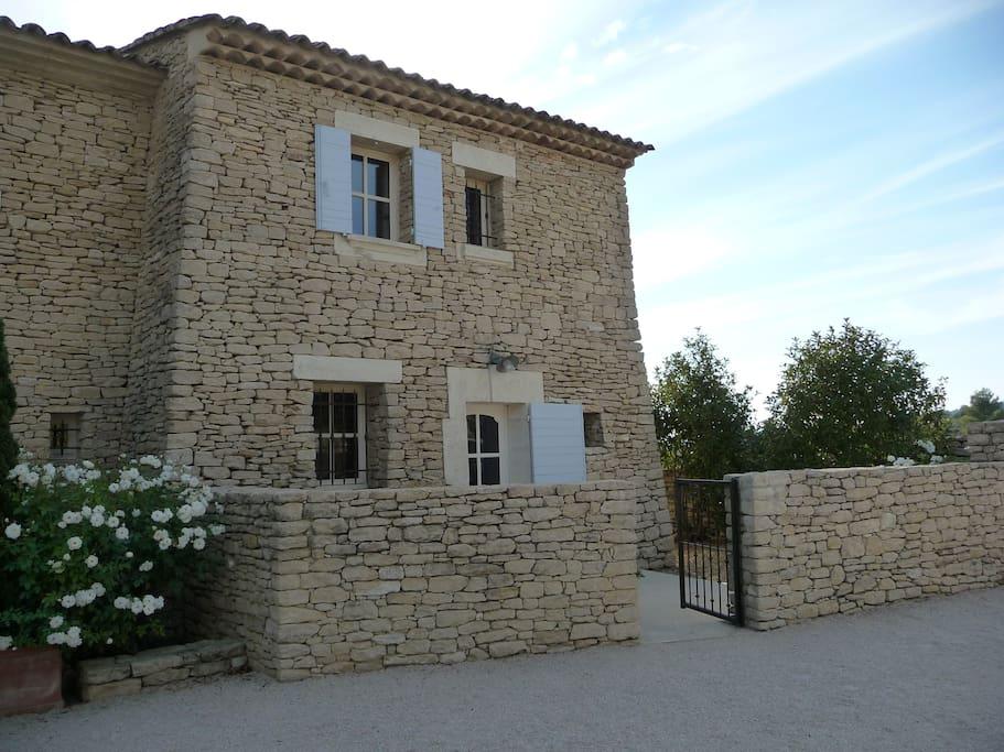 """Votre maison """"Chez Léa"""""""
