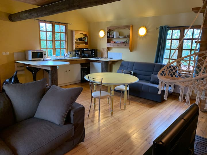Amazing House 5minutes from Calais CHEAP & QUIET