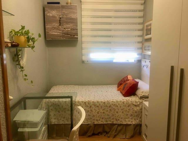 Habitación privada muy tranquila