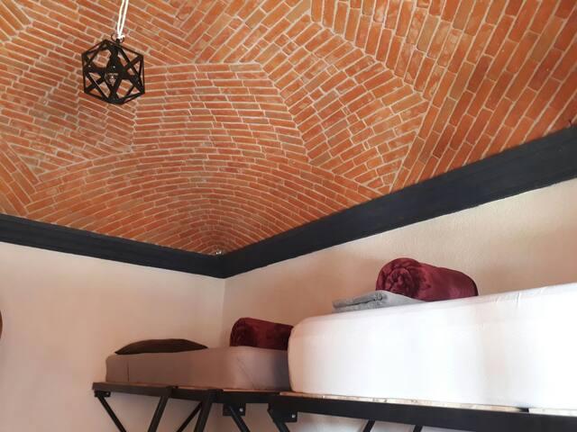 Dormitorio Allende