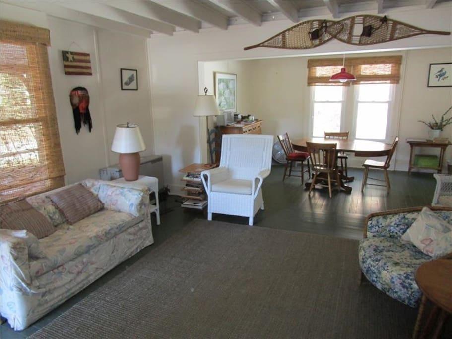 Hillcrest Living Room