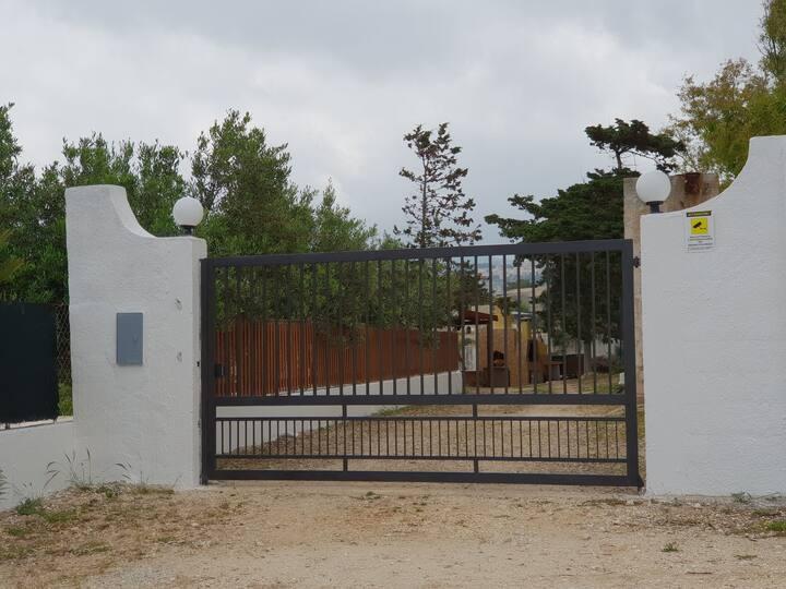 """Casa vacanze """"Villa Lina"""""""