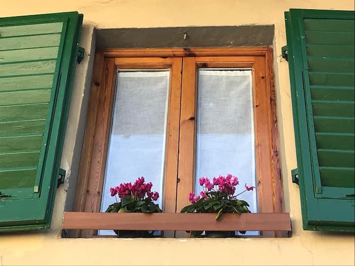 A Casina 'Onta - Nel cuore del Chianti