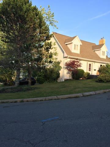 Cozy Room - Nice Home - Dartmouth - Maison