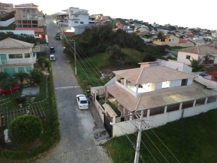 Casa em Cabo Frio super aconchegante em condomínio