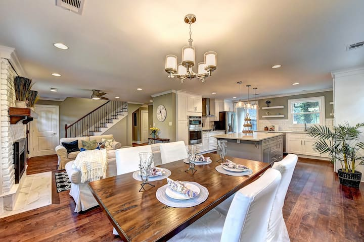 Cozy home in East Lake minutes to downtown Atlanta