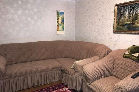 Квартира по суточно Соледар