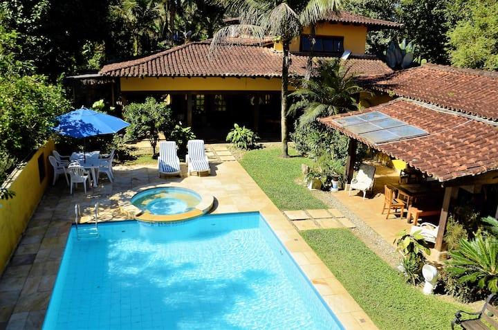 Suite Casal Itamambuca