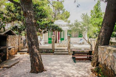 Jadrija II House for rest - Jadrija - Casa