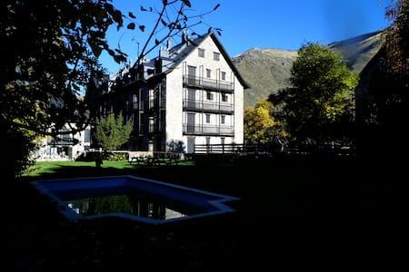 Apartamento Boi Taüll - Pla de l'Ermita - Appartement