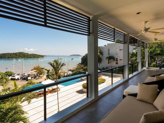 Phuket sea view 3 bedroom spacious condo