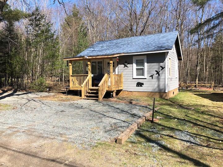Catskill mountain getaway