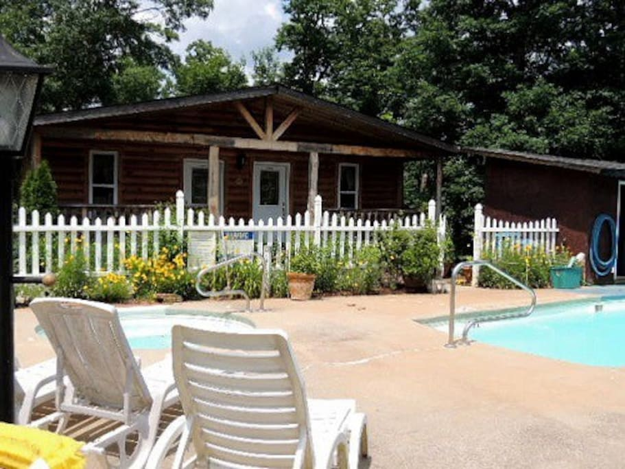 Vienna Studio Near Lake Lure Chimney Rock And Tiec In