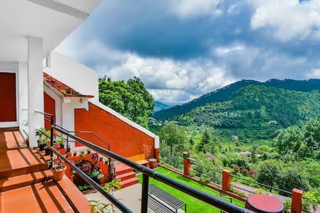 BLESSING-1-Homestay, Bhimtal Rd, Bhowali, Nainital