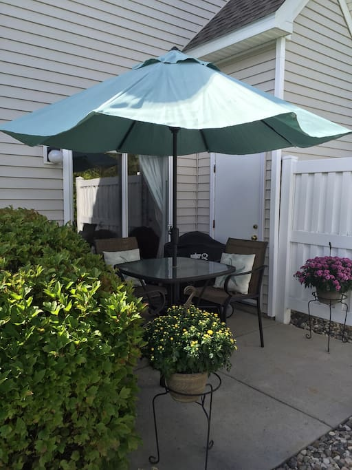 2 Bedroom Townhome Perfect For Ryder Cup Townhouses For Rent In Eden Prairie Minnesota