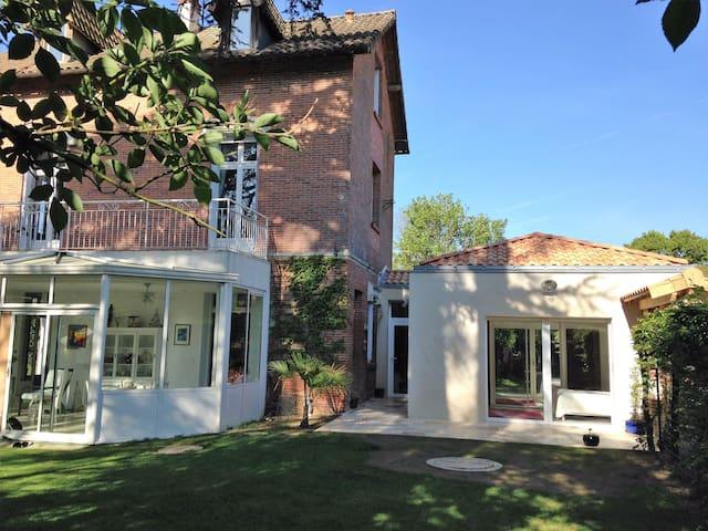 Chambre d'Hôtes proche Puy du Fou - Maulevrier - Pension