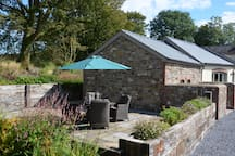 Holiday Cottage with space and tranquility