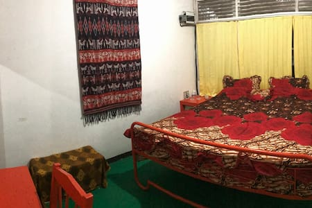 Biring Salu Homestay