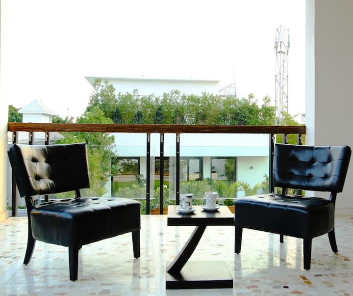 2BHK Villa Jubilee Hills