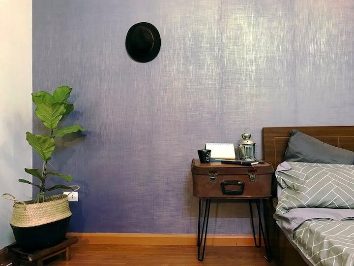 Ingrid Home/ Room 302