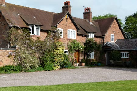 Beautiful Country House - Hetherson Green