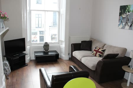 Cosy one bedroom flat in the heart of Pimlico - Londres - Departamento