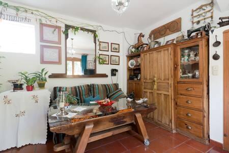 habitacion doble con baño privado - Granada