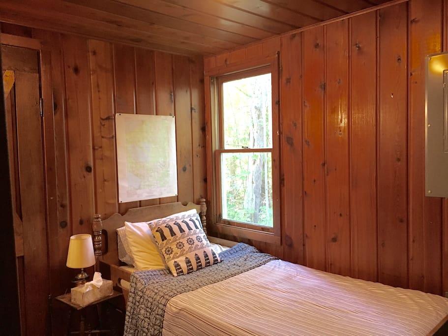 Bedroom 2 Twin Bed