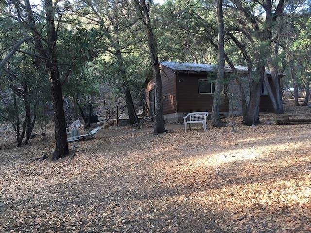 Ramsey Canyon the Cowboy Cabin