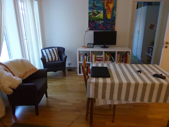 Nearby  Oslo - Lørenskog - Apartment