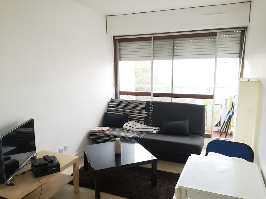 Studio de 20 m2 sur clermont ferrand appartements - Location studio clermont ferrand meuble ...