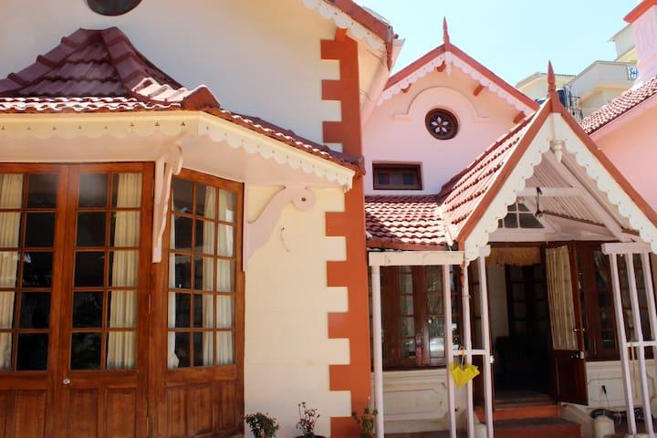 The Badaga life in Coonoor - Coonoor - House